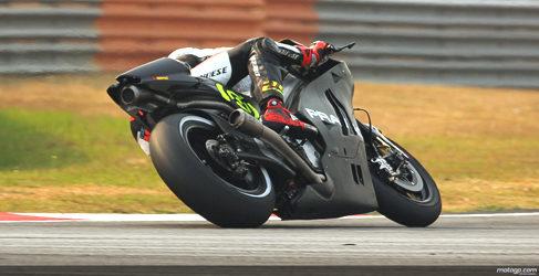 Dall'Igna confirma que Ducati será 'Open' en 2014