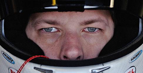 Brad Keselowski se lleva la primera superpole de NASCAR