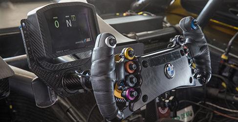 Concepción y desarrollo del BMW M4 DTM