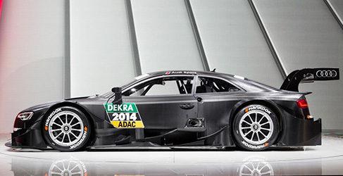 Audi Sport realiza su presentación anual en el Salón de Ginebra