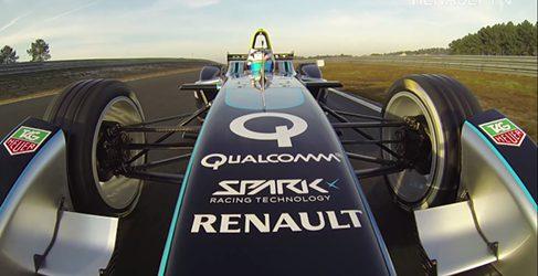 La Formula E será emitida por ITV4 en Reino Unido