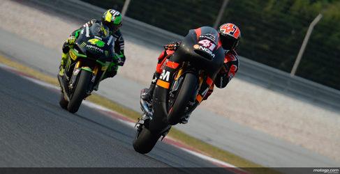 Historias de hermanos en MotoGP