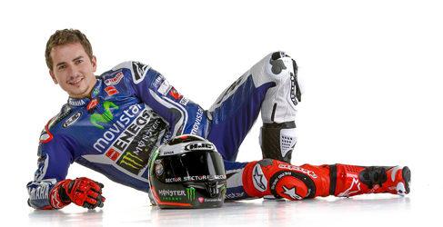 Jorge Lorenzo y Valentino Rossi a por la victoria en Catar