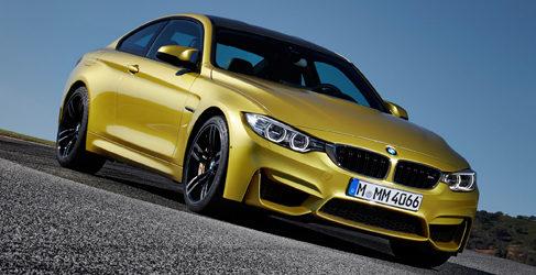 BMW ya acepta pedidos de los nuevos M3 y M4