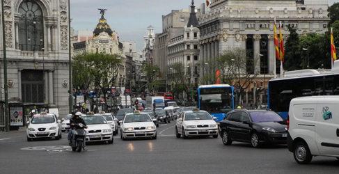 Aprobada la nueva Ley de Tráfico y Seguridad Vial