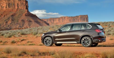 BMW confirma finalmente el futuro X7