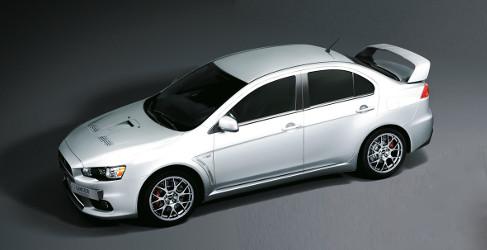 El Mitsubishi Evolution que no esperábamos