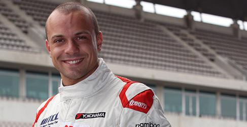 Pasquale Di Sabatino será piloto de Team Engstler
