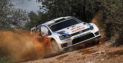 Aperitivo al Rally de Portugal en forma de on board