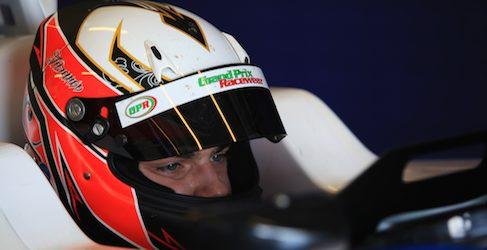 Hilmer Motorsport ficha a Ivan Taranov para la GP3