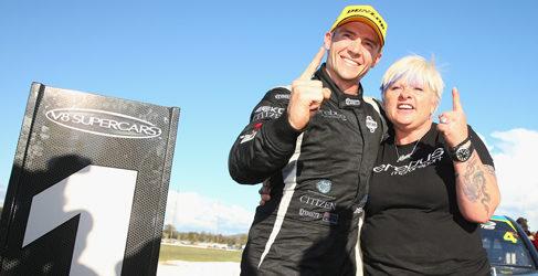 Winton 400: Erebus consigue su primera victoria en los V8