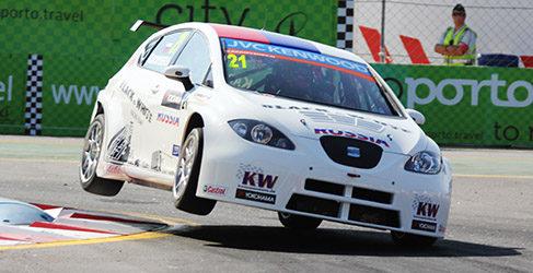 SEAT Leon WTCC TC2