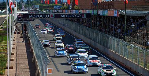 Marrakech WTCC