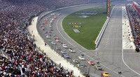 Previo Auto Club 400: La NASCAR brilla como Hollywood